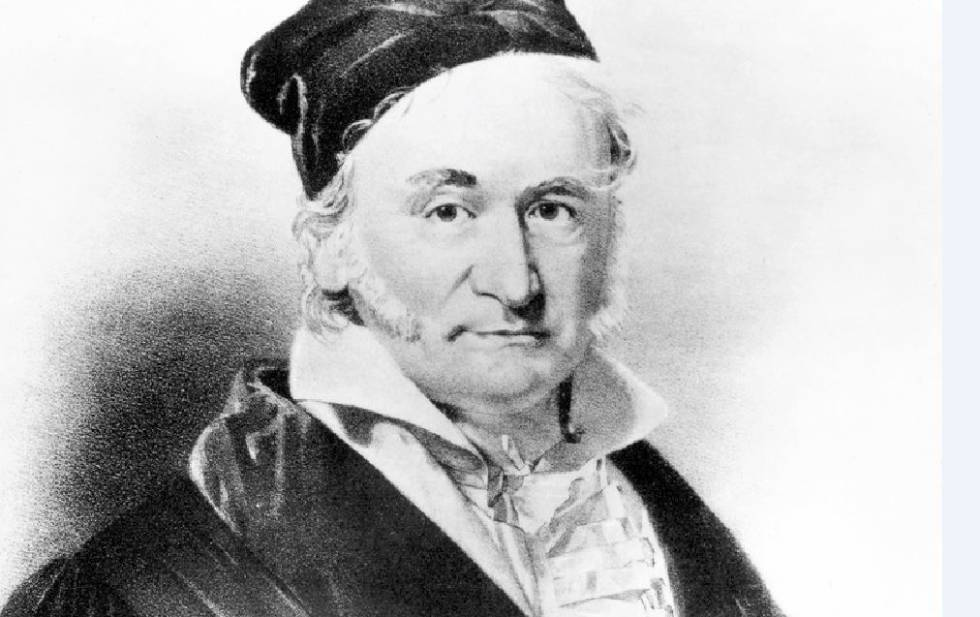 Friedrich GaussFriedrich Gauss