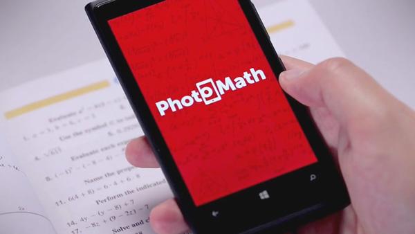 Apps de matemáticas