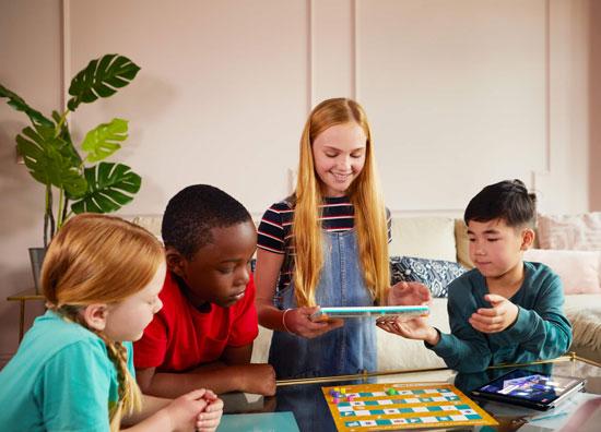 aprender matemáticas con juegos educativos