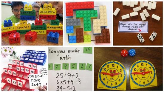juegos educativos de matemáticas